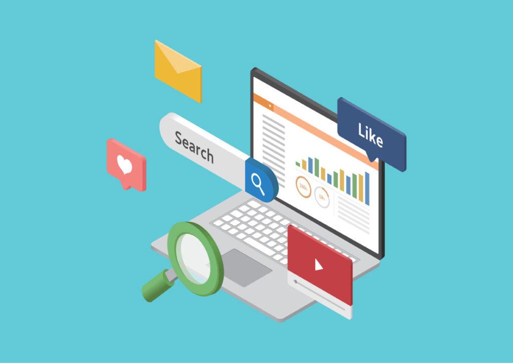 ECサイトの主な集客手法と予算